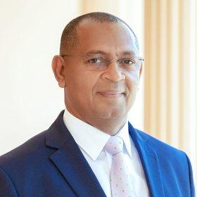 Ddidier KOUAKOUA Directeur Général